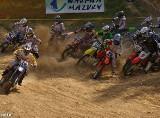 Pucharu Polski w motocrossie. Jasiński i Kowalski prowadzą
