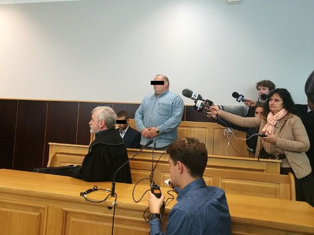 Mężczyźni oskarżeni o znieważenie zwłok Ewy Tylman chcą dobrowolnie poddać się karze