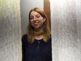 Galeria WOAK. Marta Pokojowczyk - Tkactwo 3D, czyli humanizm tkanin (zdjęcia)