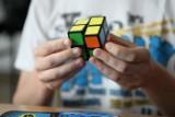 Zawody w układaniu kostki rubika Słupsk Open 2013 (wideo)