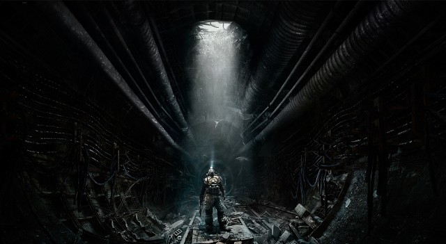 ZimobranieMetro: Last Light