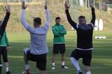 Pierwszy trening Dariusza Dudka w GKS Katowice [ZDJĘCIA]