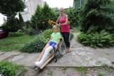 Koszmarny wypadek na koloniach w Grotnikach. 10-letni Natanian z Łodzi wypadł z okna na pierwszym piętrze.