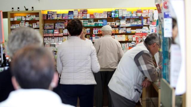 Ministerstwo zdrowia zamierza wprowadzić przepisy zakładające, że część farmaceutów będzie się również opiekowała pacjentami.