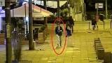 Gdańsk Wrzeszcz. Zaatakował nożem przypadkową osobę. Szuka go policja! [FILM]