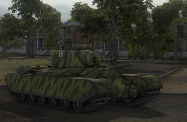 World of TanksWorld of Tanks: Rekord Guinessa pobity. Ponownie