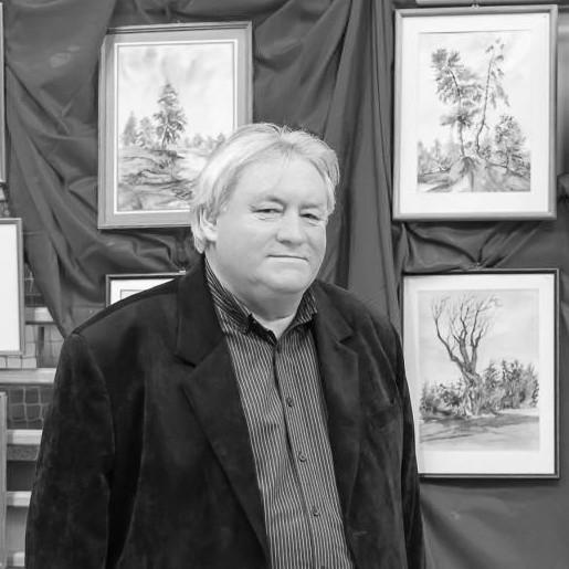 Roman Waszko 1956 - 2020