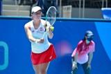 Iga Świątek ma udział w turnieju WTA Finals na wyciągnięcie ręki