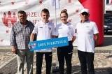 Nasi kolarze startowali na Ogólnopolskiej Olimpiadzie Młodzieży w Strzelcach Krajeńskich