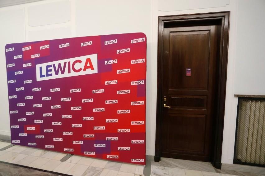 Klub Lewicy chce, aby członkowie zarządu spółek Skarbu...