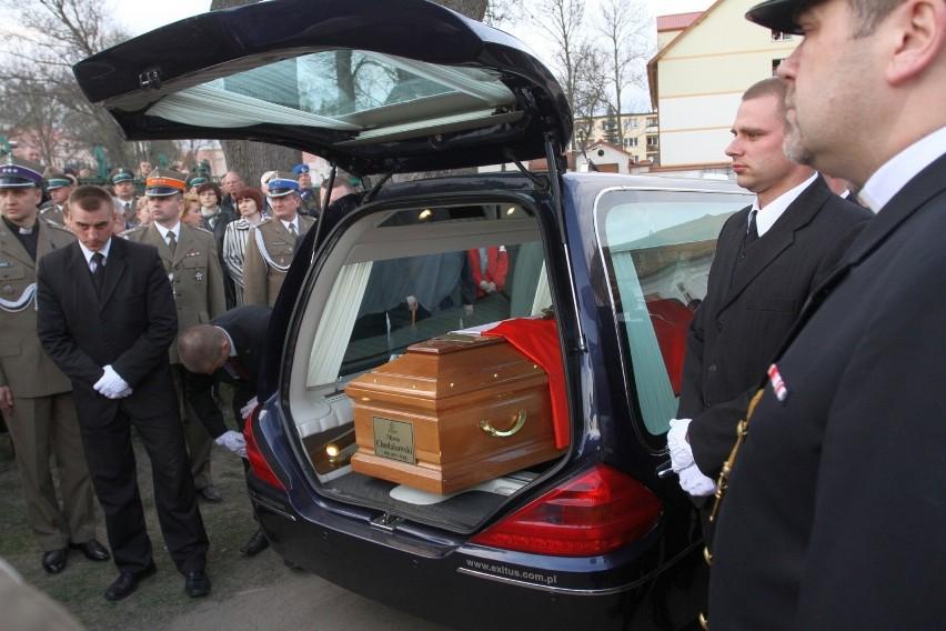 Abp Miron Chodakowski był prawosławnym ordynariuszem Wojska...