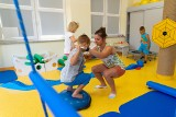 Mądry przedszkolak. Unia Europejska sfinansuje zajęcia wspierające naukę maluchów
