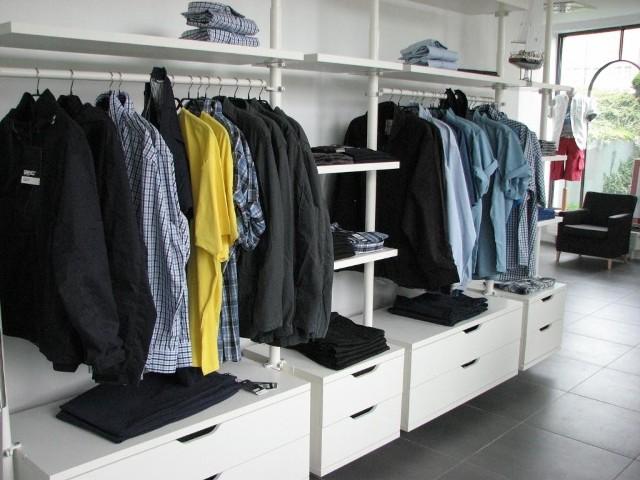 Tak wygląda sklep sieci ALLSIZEMAN otwarty w Kielcach