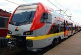 Frekwencja w pociągach ŁKA z Łodzi do Łowicza jest wyższa niż prognozy