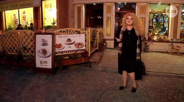 Casa de Locos, czyli dom wariatów - tak po Kuchennych Rewolucjach nazywa się dawna restauracja Cubanita w centrum Sandomierza.  Jak przebiegła przemiana lokalu Cubanita w Sandomierzu? Czy Casa de Locos zyskała rekomendację Magdy Gessler? Czy Casa de Locos przetrwała przemianę?
