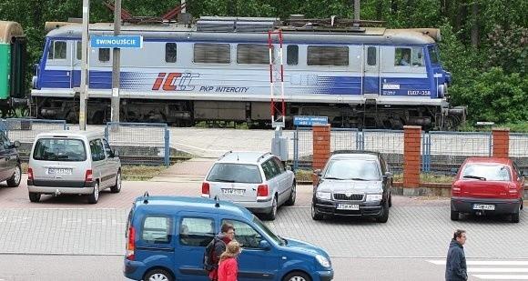 Takie pociągi być może zobaczymy tylko latem. Poza sezonem do Świnoujścia, jak do małego miasteczka, będą jeździć tylko pociągi osobowe.