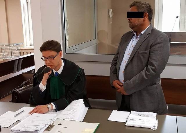 Toczący się przed Sądem Okręgowym w Opolu proces to odprysk głośnej sprawy handlarzy ludźmi, którzy działali w Opolu i Kędzierzynie-Koźlu w latach 2010-2011.