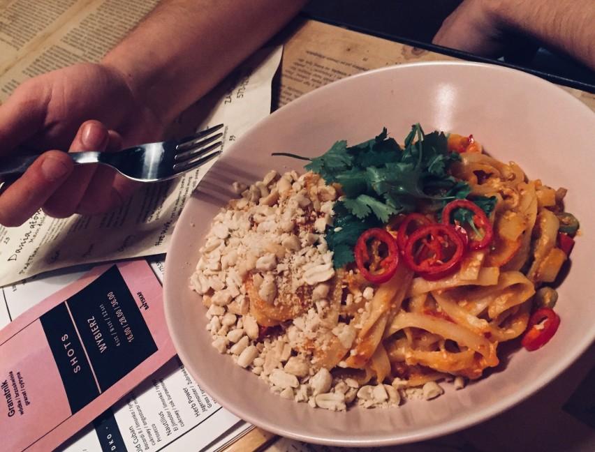 Bar Mai Thai z kuchnią tajską przeniósł się pod nowy adres w Białymstoku