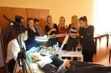 Zajęcia na kosmetologii czyli dodawanie urody