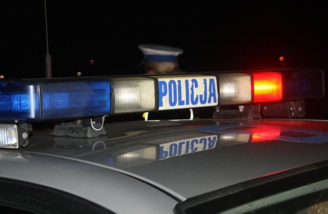Zniszczone zostały pojazdy zaparkowane przy ul. Rycerskiej i Kawaleryjskiej w Lublinie