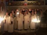 Schola Teatru Wegajty zaśpiewa w Tarnobrzegu Kondaktion o Nawróconej