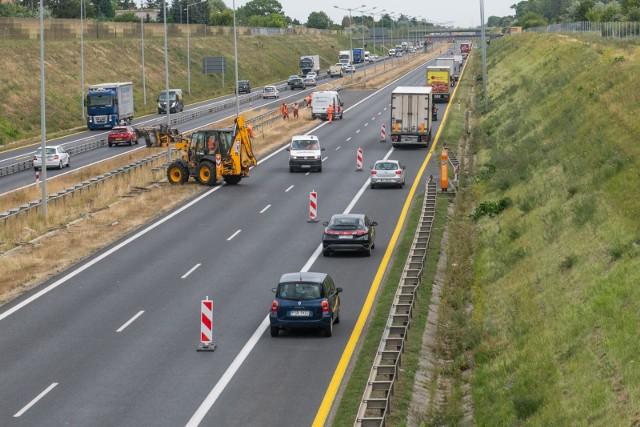 Od czwartku 5 września 2019 zostaną zmieni się organizacja ruchu na autostradzie A2 w Poznaniu. Zobacz, gdzie będą utrudnienia na A2 na jej odcinku w Poznaniu?