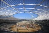 Budowa Stadionu Śląskiego trwa [ZDJĘCIA] Dziś konferencja prasowa