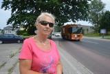 """Zielona Góra. Niebezpieczny dojazd na os. Śląskie? """"Kierowcy jeżdżą tutaj bardzo szybko!"""" - skarżą się mieszkańcy"""