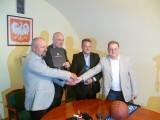 KSSSE pozostaje sponsorem tytularnym koszykarek AZS PWSZ Gorzów Wlkp.