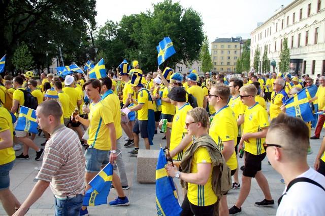 W 2017 r. Lublin przeżywał w czasie Euro U21 potop szwedzki