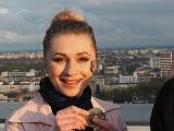 Zdjęcia do teledysku popularnej wokalistki powstały na dachu łódzkiego wieżowca. Zobacz zdjęcia