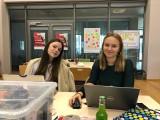 Od zera do biznesu. Dziewczyny z Zielonej Góry pojechały i pozamiatały w Rzeszowie. Brawo, Agata Miłowska i Dominika Gawara (GaMP)!