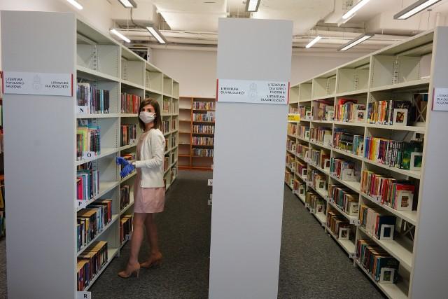 5 maja Biblioteka Raczyńskich świętuje 192. rocznicę otwarcia Biblioteki Raczyńskich w Poznaniu. Tego dnia została otwarta filia 53 na poznańskiej Wildzie.