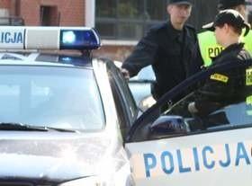 Policja szuka sprawcy potrącenia przy placu Kilińskiego w Koszalinie