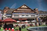 Hotel Gołębiewski w Karpaczu, w którym odbędzie się XXX Forum Ekonomiczne, jest przykładem, jak branża może korzystać na kongresach