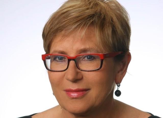 Prof. dr hab. Krystyna Szafraniec kierownik Zakładu Socjologii Edukacji i Młodzieży UMK