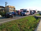 Śmiertelny wypadek w Nowym Brzesku [ZDJĘCIA, NOWE INFORMACJE]