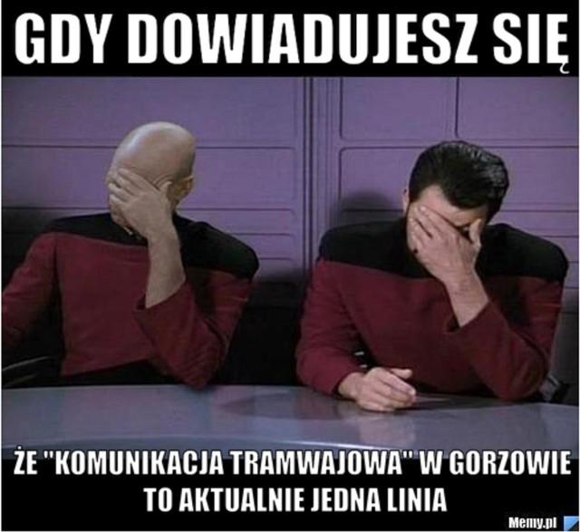 Tak internet śmieje się z Gorzowa. My też się śmiejemy, bo mamy w Gorzowie do siebie dystans