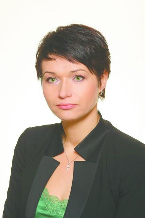 Udział w rankingach wzmacnia wizerunek firmyKatarzyna Rutkowska prezes zarządu AC SA
