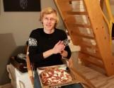 Tak mieszka Dawid Kubacki. Przestronna kuchnia i ładne wnętrza. Zobacz prywatne zdjęcia! 14.09