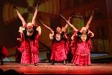 Samorządowe Ognisko Baletowe - koncert doroczny 2012 (zdjęcia)