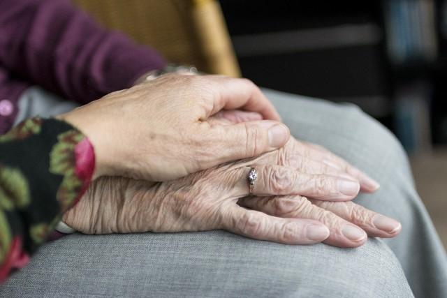 Płynie pomoc dla starszych mieszkańców Zielonej Góry i okolic.