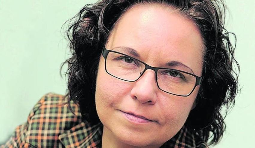 Bogdana Wachowska