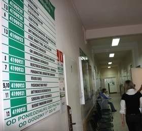 W powiecie namysłowskim w ciągu ostatnich dwóch lat powstało blisko sto nowych firm wspomaganych na starcie pieniędzmi z urzędu pracy. (fot. archiwum)