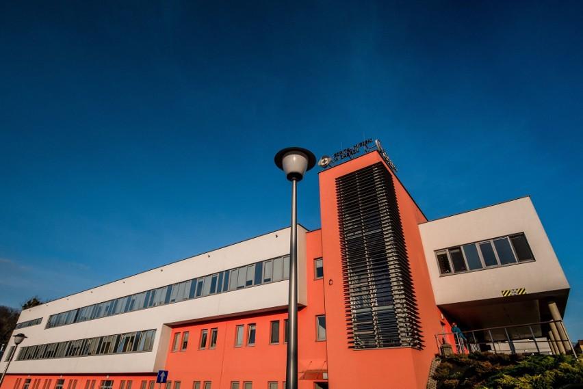 Szpital Miejski w Zabrzu otrzyma dofinansowanie na walkę z...