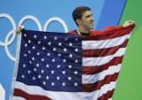Michael Phelps po ostatnim starcie na igrzyskach: Właśnie w taki sposób chciałem zakończyć karierę