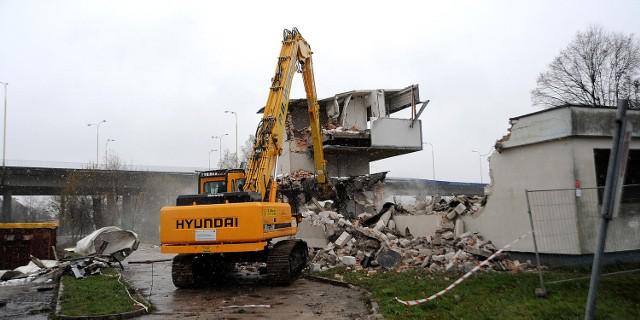 Kilka tygodni temu, po alarmujących sygnałach od Czytelników interweniowaliśmy w sprawie rozebrania zabudowań, które stanowiły zagrożenie.