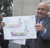 Przetarg na sprzedaż podzamcza w Kędzierzynie-Koźlu ma się odbyć jeszcze w 2009 roku