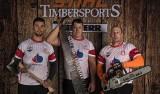 Mistrzostwa Polski Strażaków Ochotników Stihl Timbersports: Tarnogórzanie wśród najlepszych