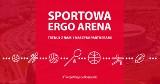 Sportowa ERGO ARENA zaprasza do wspólnych treningów!